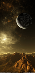 Castor And Pollux by webname05