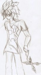 Vrains Oc: Destined Cycle by NeonNeoz
