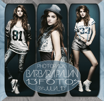 Photopack #235 ~Barbara Palvin~ by juliahs1D
