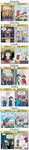 DORKLY: Harry Potter School vs. Regular School by GeorgeRottkamp