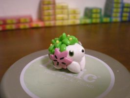 Shaymin AT