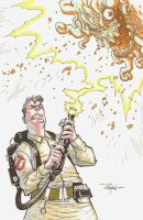 Ghostbuster by RyanOttley
