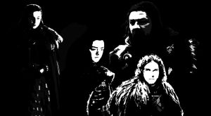 The Long Shadow of Ned Stark by TheNYRD