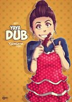 Yaya Dub by unLuckySaturday