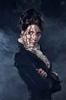 Vanessa Ives by 23619