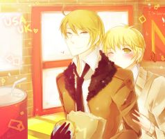 APH: eat Mc eat Me by RuminE