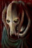 General Grievous by furball891