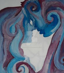 Soul Mates by dreamerengland