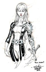 Magik by SpiderGuile