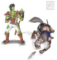 Horde Tf Commission 1 by Ageaus
