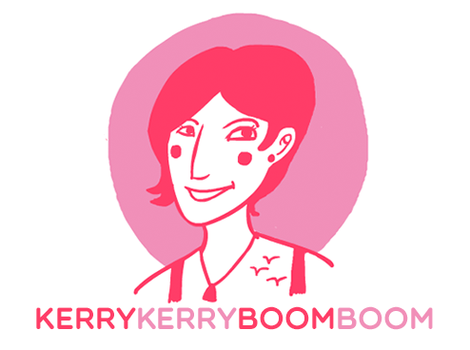 Kerryboom by Plures