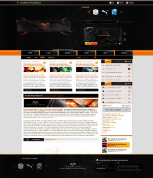 Clandesign 1.03.2011 by Freestyler92