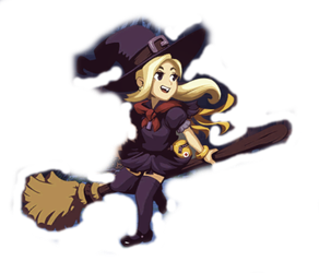 overwatch witch by tm6675