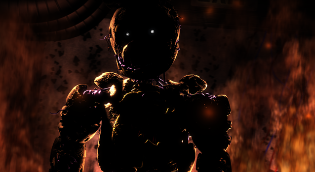 Have an old-ish render since i didnt notice i - by Enforma