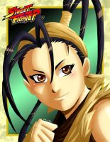 Ibuki by the-pooper