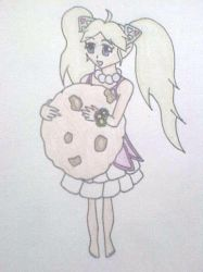 Serenity's Cookie by Punisher2006