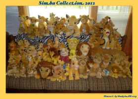 Simba Collection 2012 by DoloAndElectrik