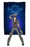 Female COG by pax112