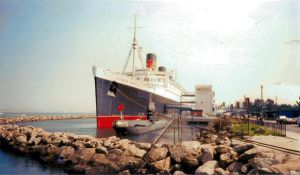 RMS QUEEN MARY by Pwesty