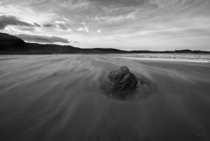 Sand.. by lomatic