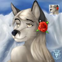Commission icon for Kristen by HavickArt