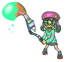 Woomy Line by PuffyTrousers