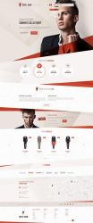 Deer and Dare Fashion Shop - For Sale by Andasolo