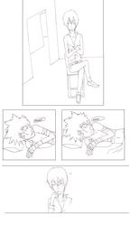 KHR: Get better : two by Silly-purple-panda