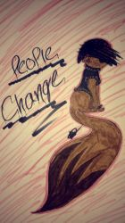 People Change  by Poofles04