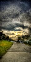 Tineretului Panoramic HDR 01 by ScorpionEntity