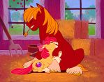 Best Big Brother (VHS) by ThisCrispyKat