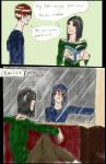 Comic - Locked out by Absolute-Sero