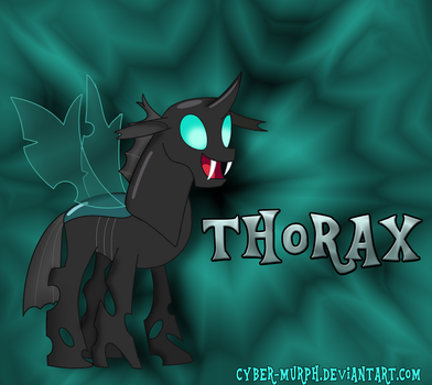 Thorax by Cyber-murph
