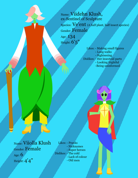 Viidehn and Viiolla Reference by pwned-by-twilight