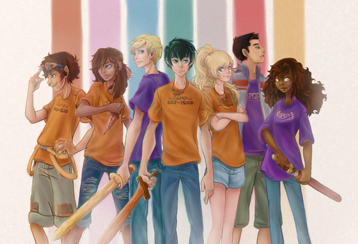 We are all misfits living in a world on fire by lazy-perfs