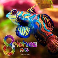 Fishes PNG by LexiVonEerie