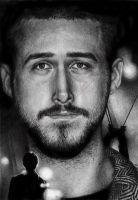 Stay - Ryan Gosling by arthawk87