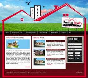 Dunlop Realty by netpal