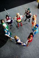 SM :: For Love and Justice by AnimosityCosplay