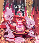 ych . bunset cafe . closed . pending by snow-puffs