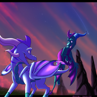 collab-ish-thing C: by aacrell