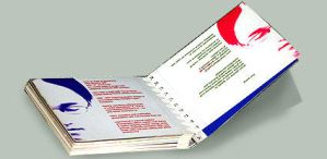 old 'please 'c' eat ' book by remainer
