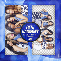 Png Pack 1270 - Fifth Harmony by southsidepngs