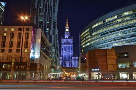 Warsaw 2 - for Nikoniarze.pl 1280 px by mysterious-one