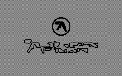 Aphex Twin Wallpaper 1 by Aphex-Papers