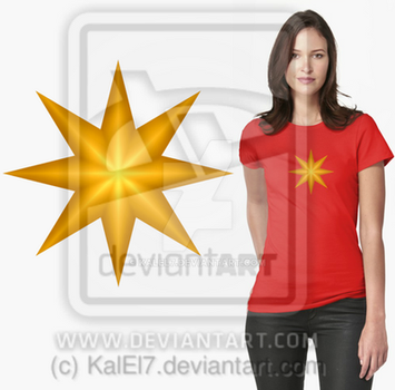 Captain Marvel Clothing by KalEl7