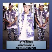 Photopack 617: Justin Bieber by PerfectPhotopacksHQ