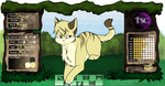 TSC APP- Shizuo by DevilsRealm