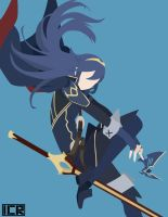 Lucina by ICR-427