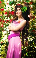 Megara cosplay from Disney hercules by LadyliliCosplay